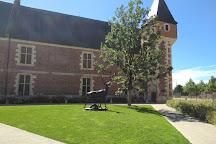 Chateau-musee de Gien, Gien, France