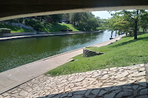 Brush Creek Waterway, Kansas City, United States