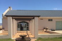 Charles Fox Wine Estate, Elgin, South Africa