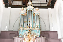 Waalse Kerk Haarlem, Haarlem, The Netherlands
