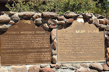 John Muir National Historic Site, Martinez, United States