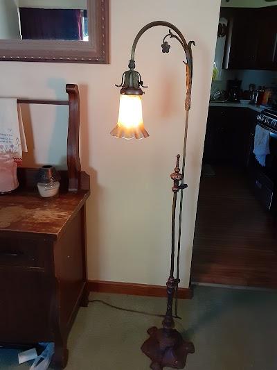 st louis antique lighting co saint