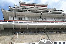 Atami Castle, Atami, Japan