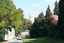 Zamek Orlik, Orlik nad Vltavou, Czech Republic