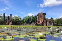 Wat Chetuphon, Sukhothai, Thailand