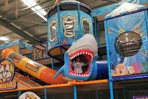 Chipmunks Play Centre & Cafe Cockburn, Bibra Lake, Australia