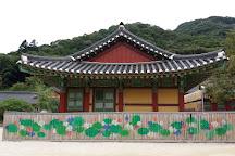 Naejangsan National Park, Sunchang-gun, South Korea