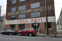 Trail West, Nashville, United States