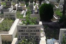 Ismet Inonu Parki, Ankara, Turkey