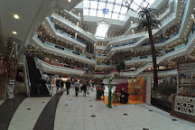 Istanbul Cevahir Mall, Istanbul, Turkey
