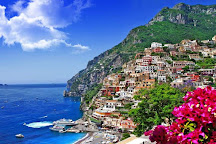 See Amalfi Coast, Naples, Italy