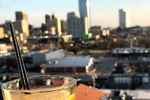 O Bar, Oklahoma City, United States