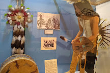Shoshone-Bannock Tribal Museum, Pocatello, United States