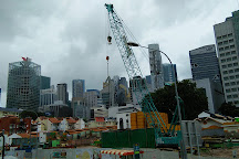 City Tours, Singapore, Singapore