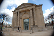 Musee de l'Orangerie, Paris, France