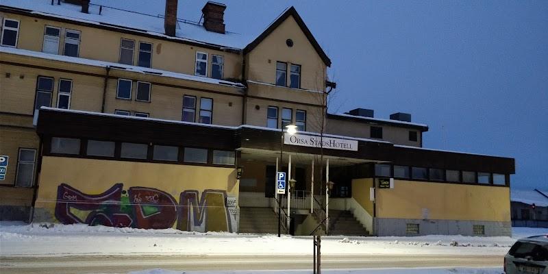 Orsa Stadshotell