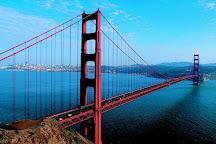 Go'Californie, San Francisco, United States
