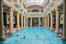 Thai Massage - Gellert Thermal Bath, Budapest, Hungary