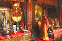 Pek Tai Temple, Macau, China