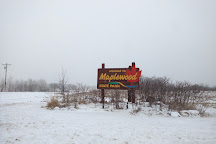 Maplewood State Park, Pelican Rapids, United States