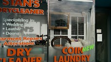 STAN'S Dry Cleaner & Coin Laundry melbourne Australia