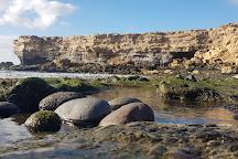 Playa de la Pared, La Pared, Spain