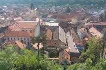 Bastionul Graft, Brasov, Romania