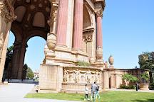 Palace of Fine Arts Theatre, San Francisco, United States