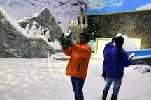 Snow Planet, Jaipur, India