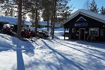 Kylmamaa, Yllasjarvi, Finland