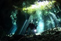 Cenote Xperience, Playa del Carmen, Mexico
