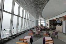 Sky100 Hong Kong Observation Deck, Hong Kong, China