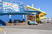 Sandcastle Waterpark, Blackpool, United Kingdom