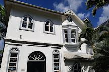 Howelton Estate 1896, St. Lucia