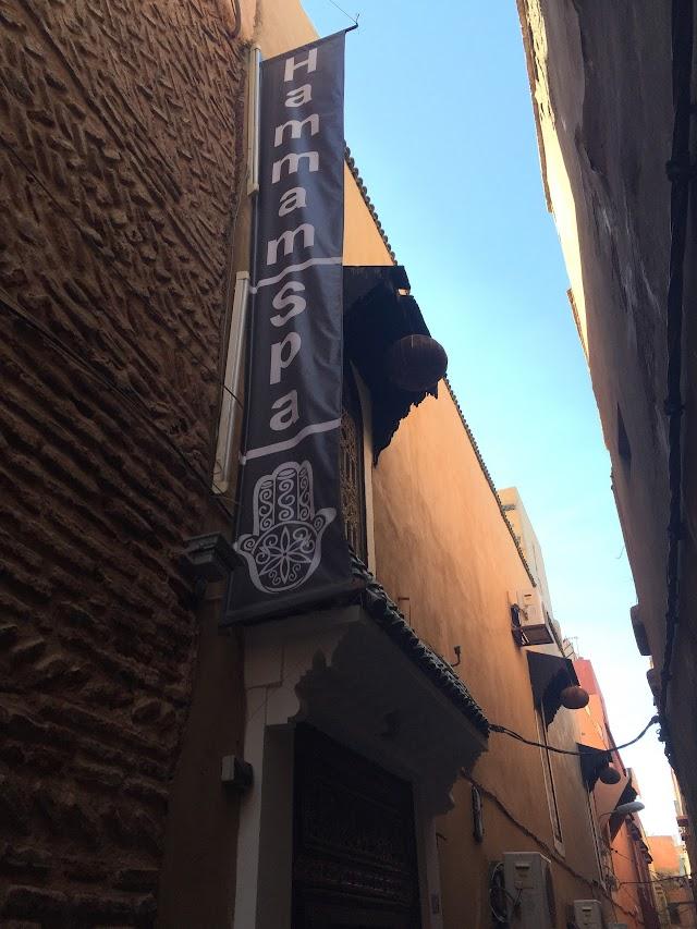 Medina Spa Marrakech