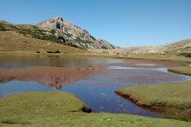 Lac de Nino, Haute-Corse, France