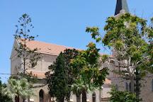 St. Anthony's Catholic Church, Jaffa, Israel