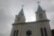 Catholic Hirakata Church, Hirakata, Japan
