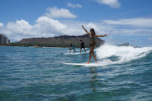 Ty Gurney Surf School, Honolulu, United States