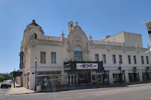 Coleman Theater, Miami, United States
