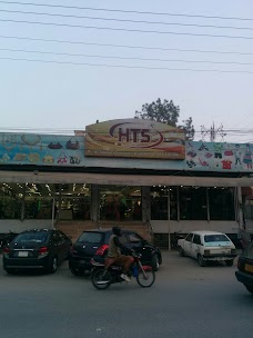 HTS Mall rawalpindi