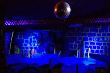 Maui Bar Lloret, Lloret de Mar, Spain