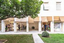 Banos Arabes, Elche, Spain