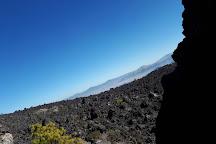 Cerro El Baul, Quetzaltenango, Guatemala
