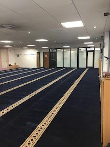 Imaan Masjid Bolton