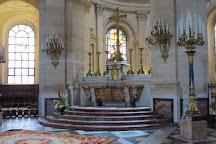Cathedrale Saint Louis, Versailles, France