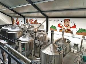 Brasserie Valduc-Thor