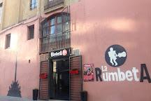 La Rumbeta, Barcelona, Spain