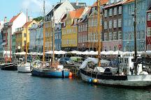 Copenhagen Visitor Service, Copenhagen, Denmark
