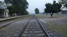 Cantt Railway Station gujranwala